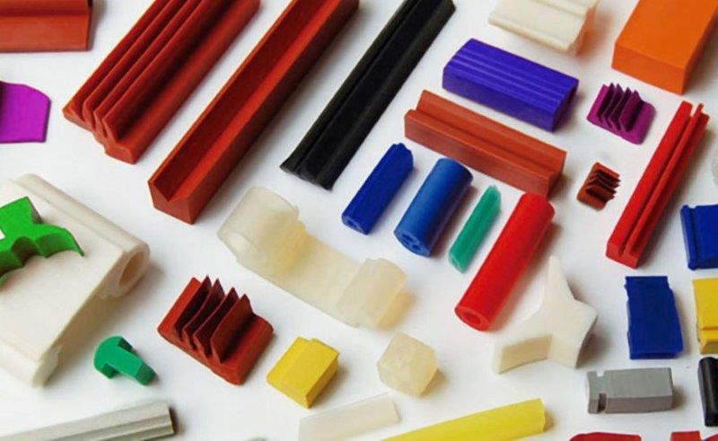 Fabricante de perfil de silicone