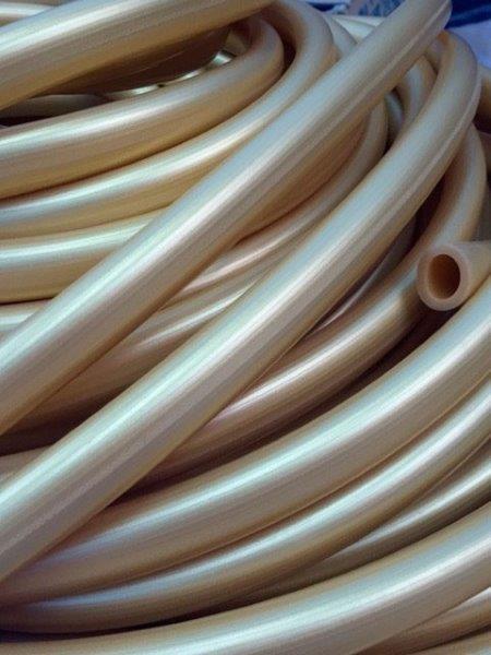 Fabricante de tubo de silicone