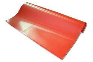 Manta de silicone para vedação