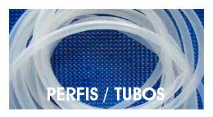 Perfis e Tubos