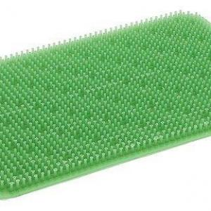 Placa de silicone